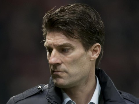 Swansea manager Michael Laudrup in danger of axe as slide continues