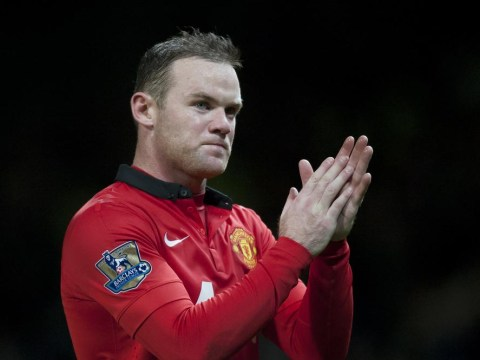 Wayne Rooney 'agrees new long-term Manchester United contract'