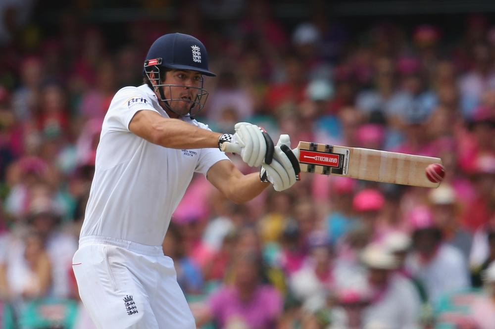 The Tipster: Alastair Cook favoured to lead England into the next Ashes series