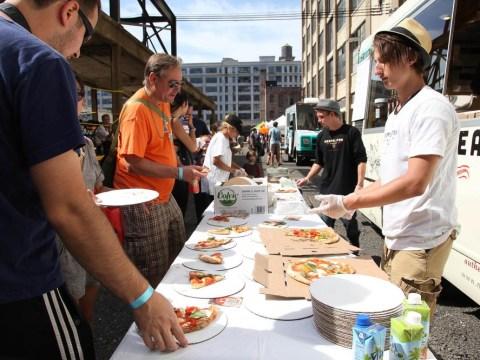 New York's must-visit street food carts