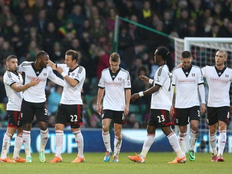 Fulham's youngsters promise much after Norwich audition