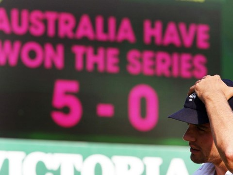 Ashes 2013-14: England's tour from hell had the whiff of disaster from the very start