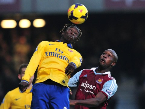Galatasaray offer Bacary Sagna huge pay-rise in attempt to lure defender from Arsenal