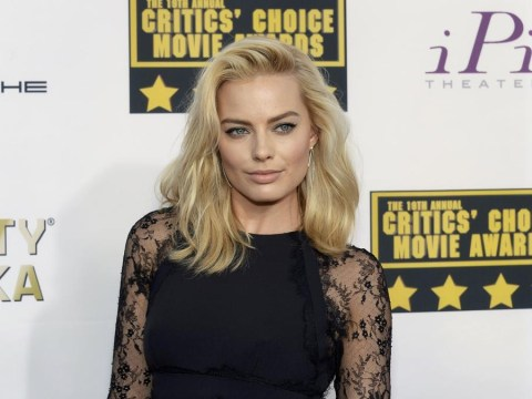 Margot Robbie: The Wolf of Wall Street full frontal scene was warranted