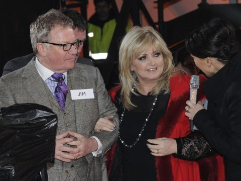 Celebrity Big Brother 2014: Jim Davidson and Linda Nolan win immunity and freedom