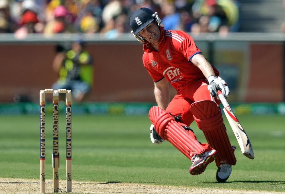 More misery Down Under as England suffer comprehensive defeat to Australia in first one-day international