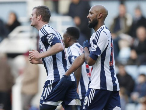 Nicolas Anelka is innocent until proven guilty – and we must not forget that