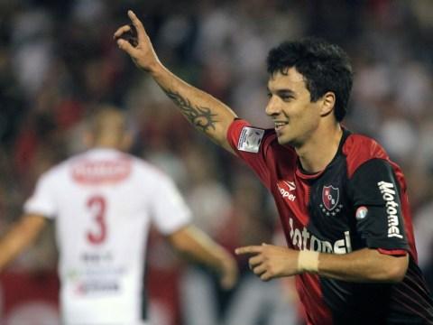 Sunderland could beat transfer deadline to sign Ignacio Scocco from Internacional