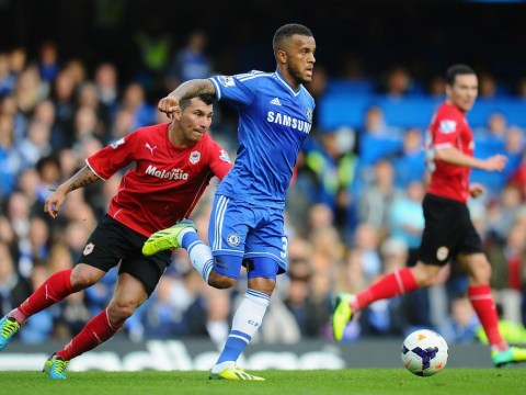 Liverpool chase Chelsea cast-off Ryan Bertrand