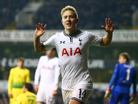 Lewis Holtby, Nacer Chadli and Etienne Capoue could all leave as Tottenham transfer activity hots up