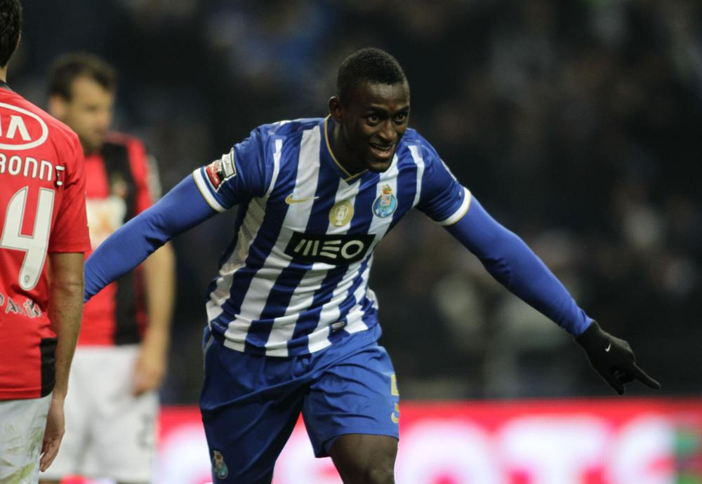 Jackson Martinez ready to spurn Arsenal and Chelsea by signing new Porto deal