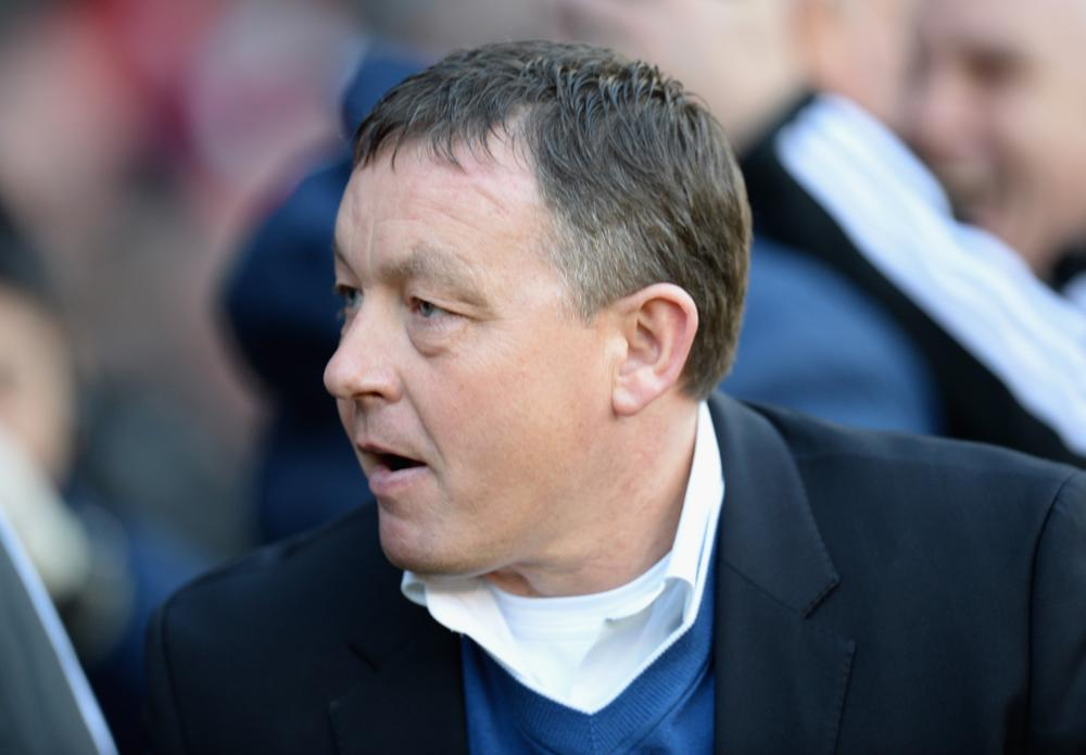 Billy Davies proposes race for pork pie after Nottingham Forest stuff West Ham  in the FA Cup – video