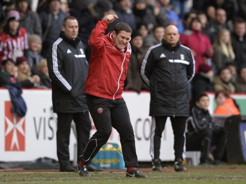 Nigel Clough looks back in anger as Steve McClaren builds on firm foundations at Derby