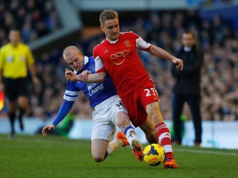Manchester City's £30 million bid is still not enough for Southampton star Luke Shaw