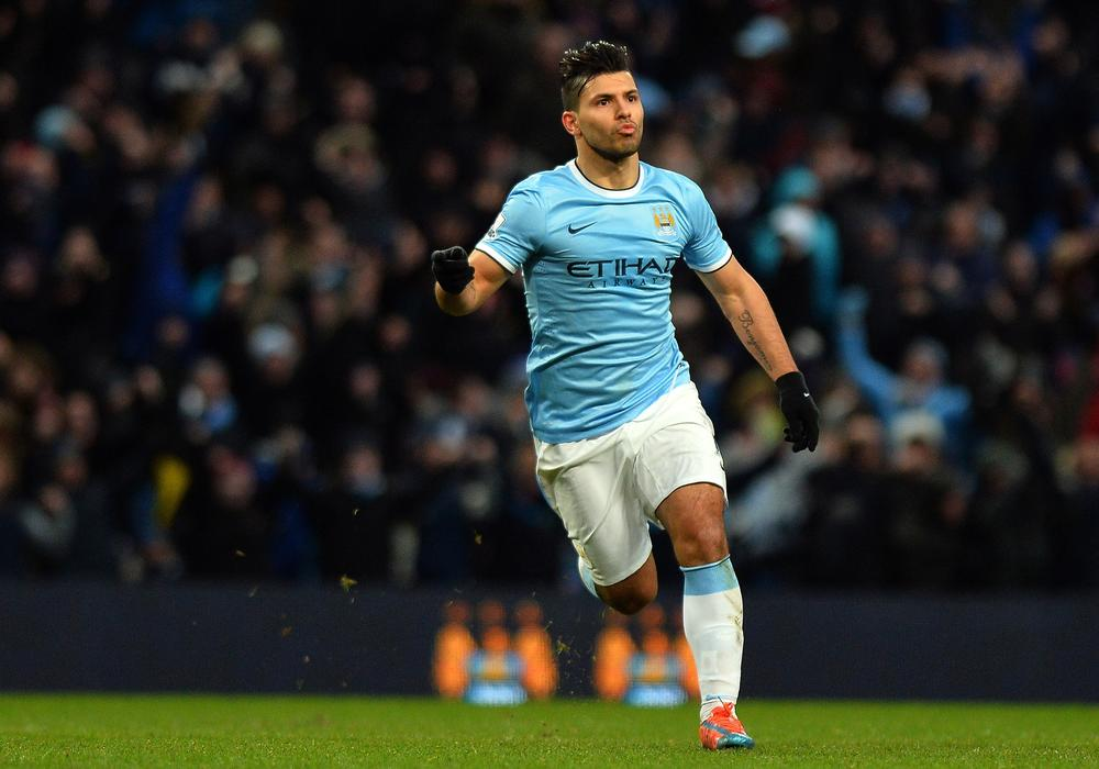 The Tipster: Manchester City are still FA Cup favourites despite tough draw at home to Chelsea