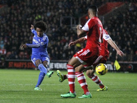 Brazilian duo do the business for Chelsea at Southampton