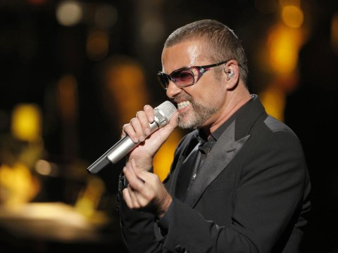 George Michael to release first new album in ten years