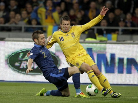 So just who will steal Liverpool's new transfer target Yevhen Konoplyanka?