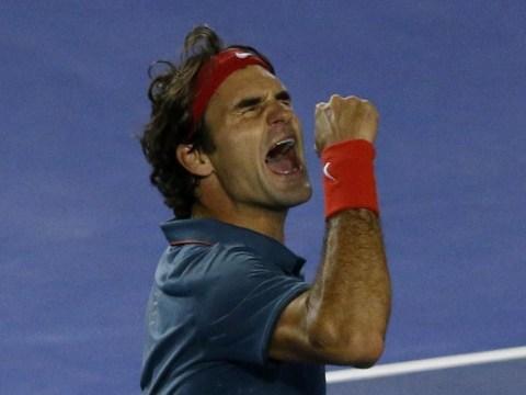 Australian Open 2014: Roger Federer hails battling quarter-final win over Andy Murray