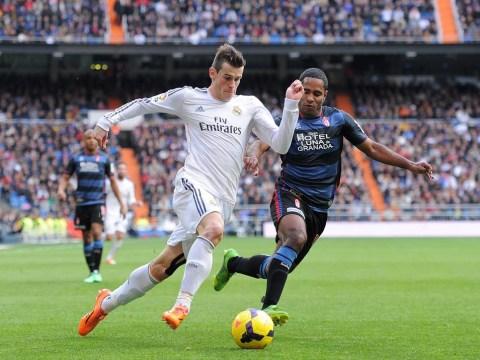 Gareth Bale's balls are fine, insists Real Madrid coach Carlo Ancelotti