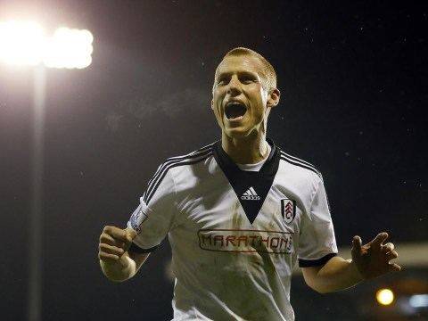 Fulham sink Norwich to reach FA Cup Fourth Round