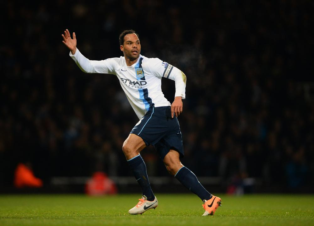 Why everyone's a winner if Joleon Lescott joins West Ham from Manchester City