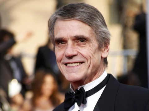 This is the moment Jeremy Irons dropped the F-bomb live on BBC Radio 2