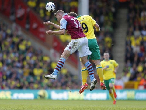 Grant Holt signing is distracting Aston Villa and their fans from the bigger picture