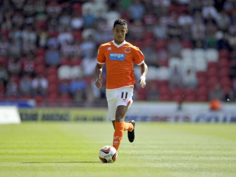 Tom Ince is not the answer to Liverpool's transfer window problem