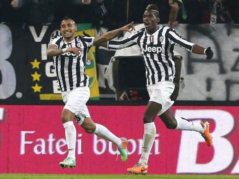 'Blind' Manchester United mocked over Paul Pogba transfer balls-up by Gianluigi Buffon