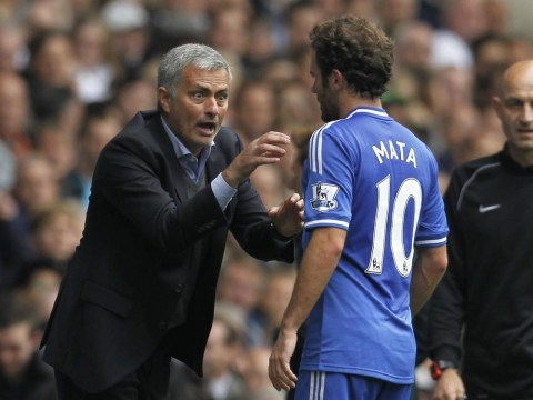 Jose Mourinho's arrival spells big trouble for Juan Mata and Marouane Fellaini according to Marcel Desailly