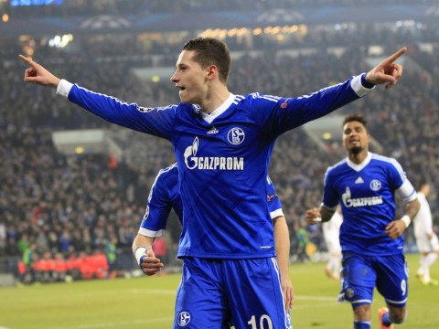 From Julian Draxler to Antoine Griezmann: Four wing wizards Arsenal are watching