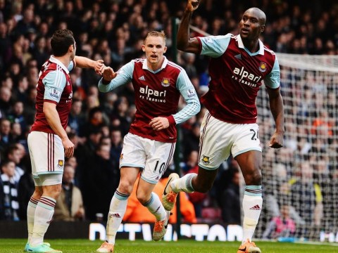 Carlton Cole: West Ham's challenge is to stop Manchester City scoring