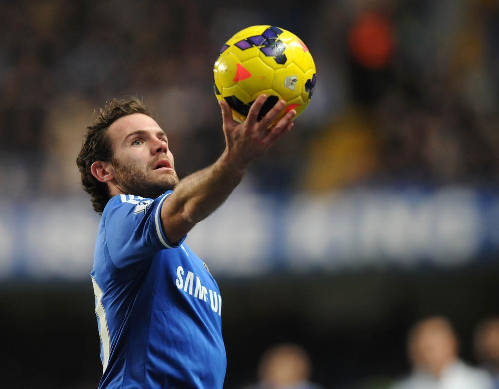 Could Juan Mata's sale come back to haunt Chelsea?
