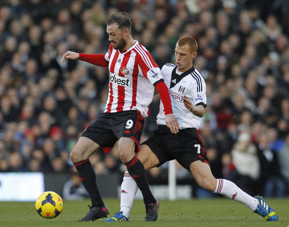 Steven Fletcher could be the man to revitalise wasteful Fulham