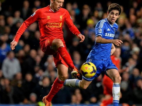 Lucas injury could hasten Mohamed Salah transfer to Liverpool
