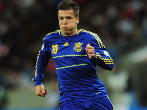Yevhen Konoplyanka set for Liverpool medical as he closes in on Anfield transfer