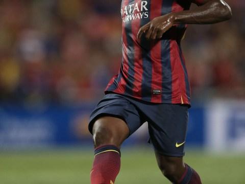 Aston Villa close in on loan deal for Barcelona wonderkid Jean Marie Dongou