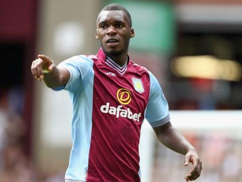 What has happened to misfiring Aston Villa striker Christian Benteke?
