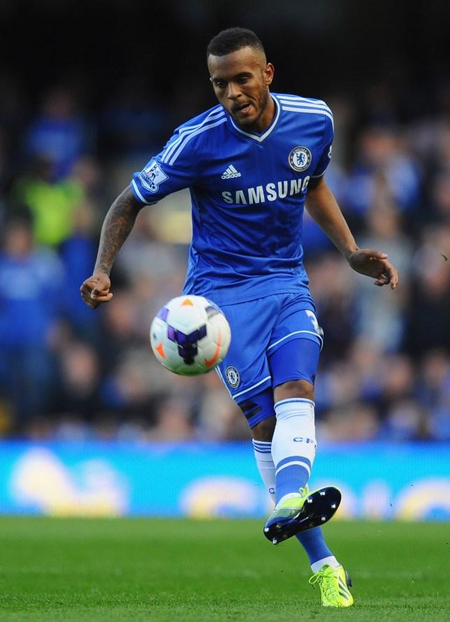 Chelsea v Cardiff City - Premier League