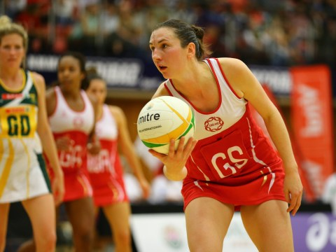 Rachel Dunn: Netball is the fastest growing sport – and is set for a big future