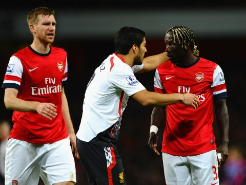Per Mertesacker and Bacary Sagna set to sign new Arsenal contracts, says Arsene Wenger