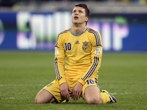 Liverpool not at fault for Yevhen Konoplyanka deal collapse, insists Brendan Rodgers