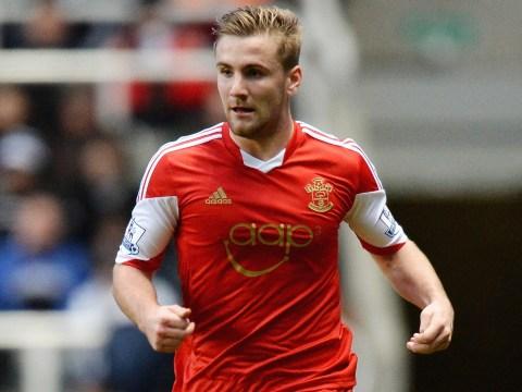 Manchester United 'set to beat Chelsea to £20million Luke Shaw transfer'