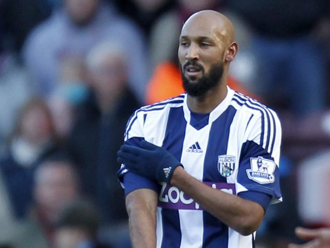 The Nicolas Anelka's 'quenelle' punishment is a joke from the FA