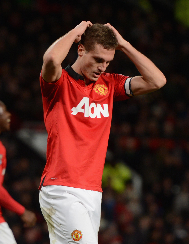Nemanja Vidic is considering leaving Manchester United, says agent
