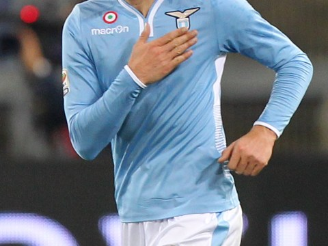 Arsenal offer Lazio £2million loan fee in hope of signing Miroslav Klose