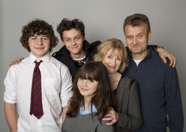 Outnumbered series five