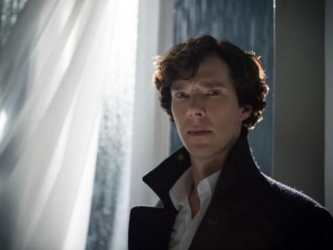 Five things I'd like to see in Sherlock season four