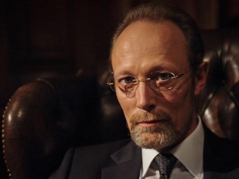 Lars Mikkelsen teases 'supreme' Sherlock villain Charles Augustus Magnussen